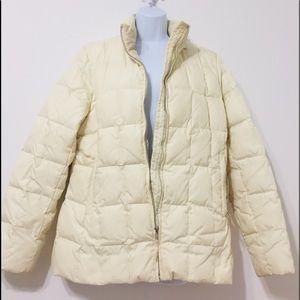 "GAP WINTER Bubble Jacket M"""